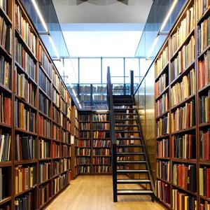 Библиотеки Дятьково