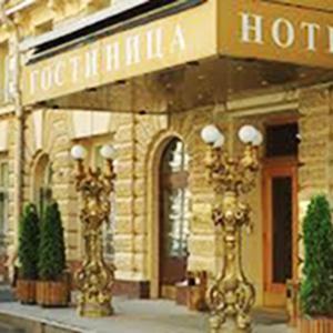 Гостиницы Дятьково