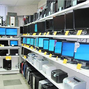 Компьютерные магазины Дятьково