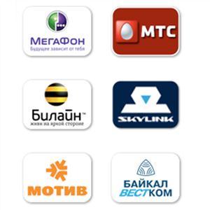 Операторы сотовой связи Дятьково