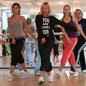 Школы танцев Дятьково