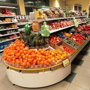 Супермаркеты Дятьково