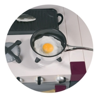 Гостиница Бистро - иконка «кухня» в Дятьково