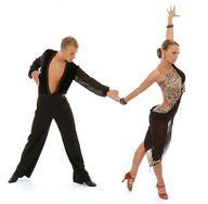 Студия танцевальных искусств Шаг Вперед - иконка «танцы» в Дятьково
